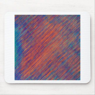 Bold Serenity Mouse Pad