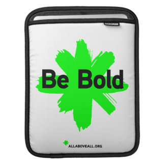 Bold Sleeve For iPads