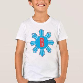 Bold Star Logo Kid's Tee