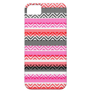 Bold Striped Chevron iPhone 5/5s Case iPhone 5 Cases