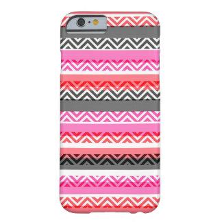 Bold Striped Chevron iPhone 6 Case