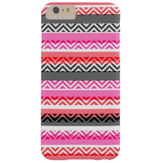 Bold Striped Chevron iPhone 6 PLUS + Case Barely There iPhone 6 Plus Case
