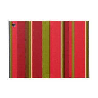 Bold Stripes iPad Mini Cover