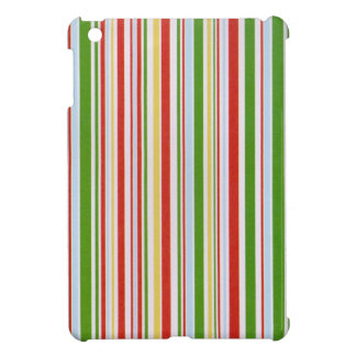 Bold Stripes iPad Mini Case
