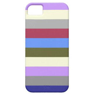 Bold Stripes Phone Case