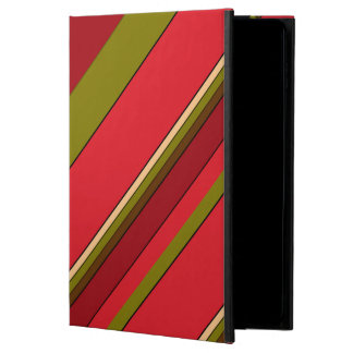 Bold Stripes Powis Ipad Air 2 Case