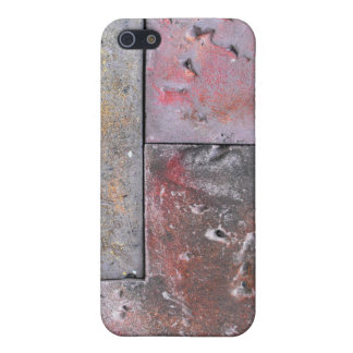 Bold Tiles Case For iPhone SE/5/5s