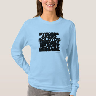 BOLD WORDS T-Shirt