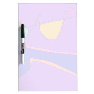 Boldness Dry Erase Board