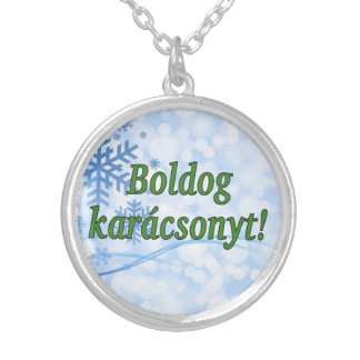 Hungarian Necklaces & Lockets | Zazzle