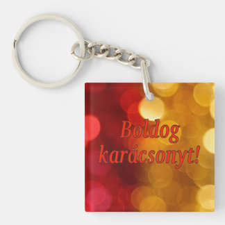 Hungarian Keychains | Zazzle
