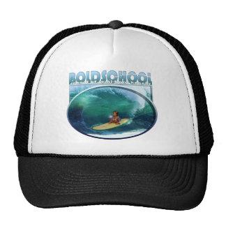 BOLDSCHOOL TRUCKER HAT