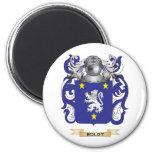Boldt Coat of Arms (Family Crest) Refrigerator Magnet