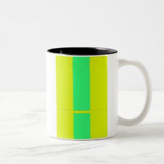 Bole Two-Tone Coffee Mug