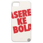 Boleadoras de Asere KE Funda Para iPhone SE/5/5s