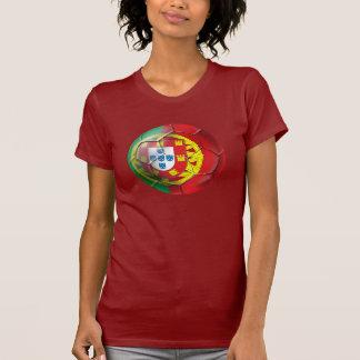 Boleadoras de Selecção das Quinas Fuetbol Camiseta