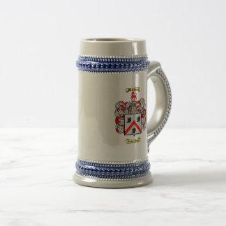 Bolen Beer Stein