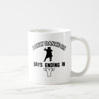 bolero Dance Designs Coffee Mug