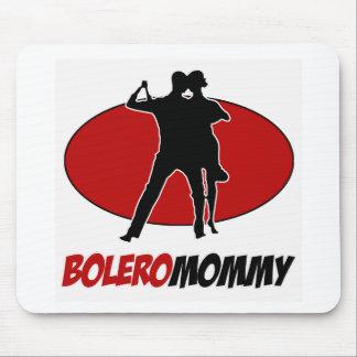 bolero DANCE DESIGNS Mouse Pad