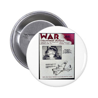 Boletín educativo de la guerra - 44 pin