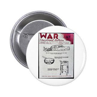 Boletín educativo de la guerra - 47 pins