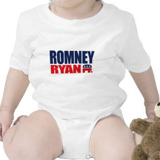 BOLETO 2012.png de ROMNEY RYAN Camisetas