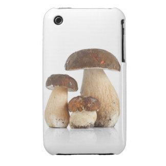 Boletus Edulis Case-Mate iPhone 3 Case
