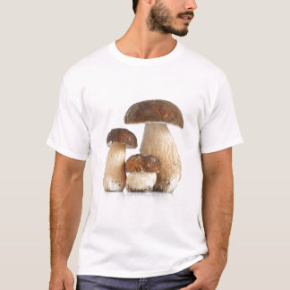Boletus Edulis T-Shirt