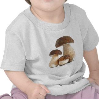 Boletus Edulis Tee Shirts