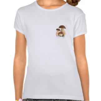 Boletus Edulis var. Aereus T-shirt