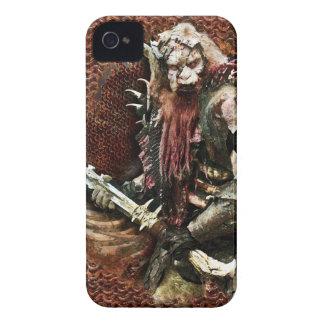 Bolg Case-Mate iPhone 4 Case