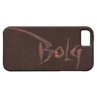 Bolg Name iPhone SE/5/5s Case