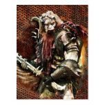 Bolg Post Cards