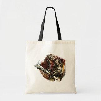 Bolg Tote Bag