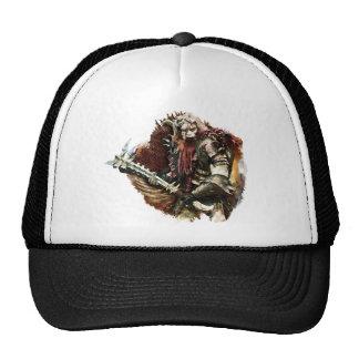Bolg Trucker Hat