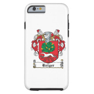 Bolger Family Crest iPhone 6 Case
