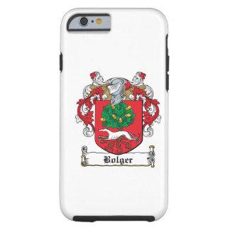 Bolger Family Crest Tough iPhone 6 Case