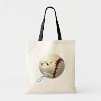Bolita de papel mascado bolsa