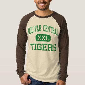 Bolivar Central - Tigers - High - Bolivar T-Shirt