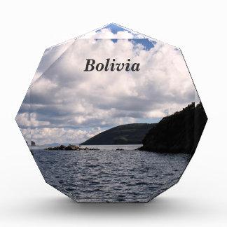 Bolivia Awards