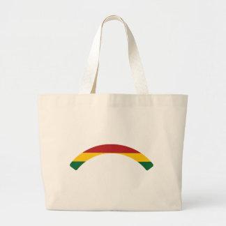 Bolivia Canvas Bag