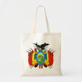 Bolivia Bolsa Tela Barata