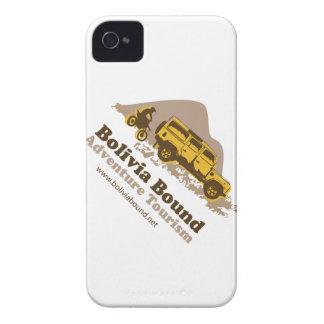 Bolivia Bound iPhone 4 case