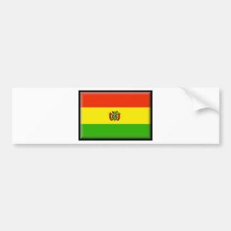 Bolivia Bumper Stickers