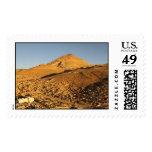 Bolivia Cerro Rico Mountain in Potosi Stamps