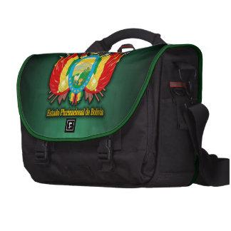 Bolivia COA Computer Bag