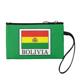 Bolivia Coin Purse