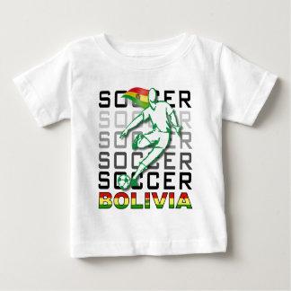 Bolivia Copa America Argentina 2011 Baby T-Shirt