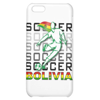 Bolivia Copa America Argentina 2011 Cover For iPhone 5C