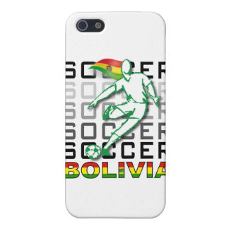 Bolivia Copa America Argentina 2011 Covers For iPhone 5